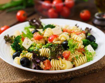 best pasta salad recipe ever