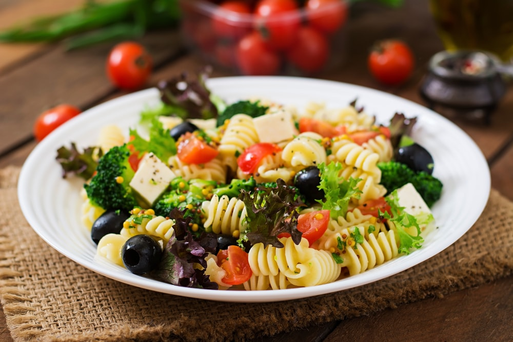 best pasta salad recipe ever