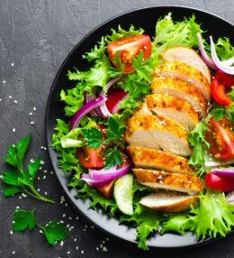 Best Chicken Salad Recipe Ever