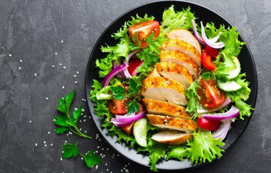 best ever chicken salad recipe