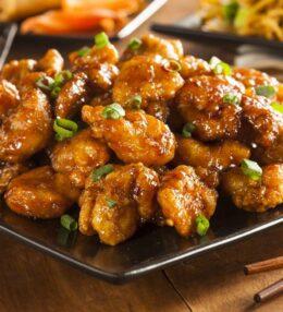 Orange Chicken Recipe -Tasty & Easy (Best in 2021)
