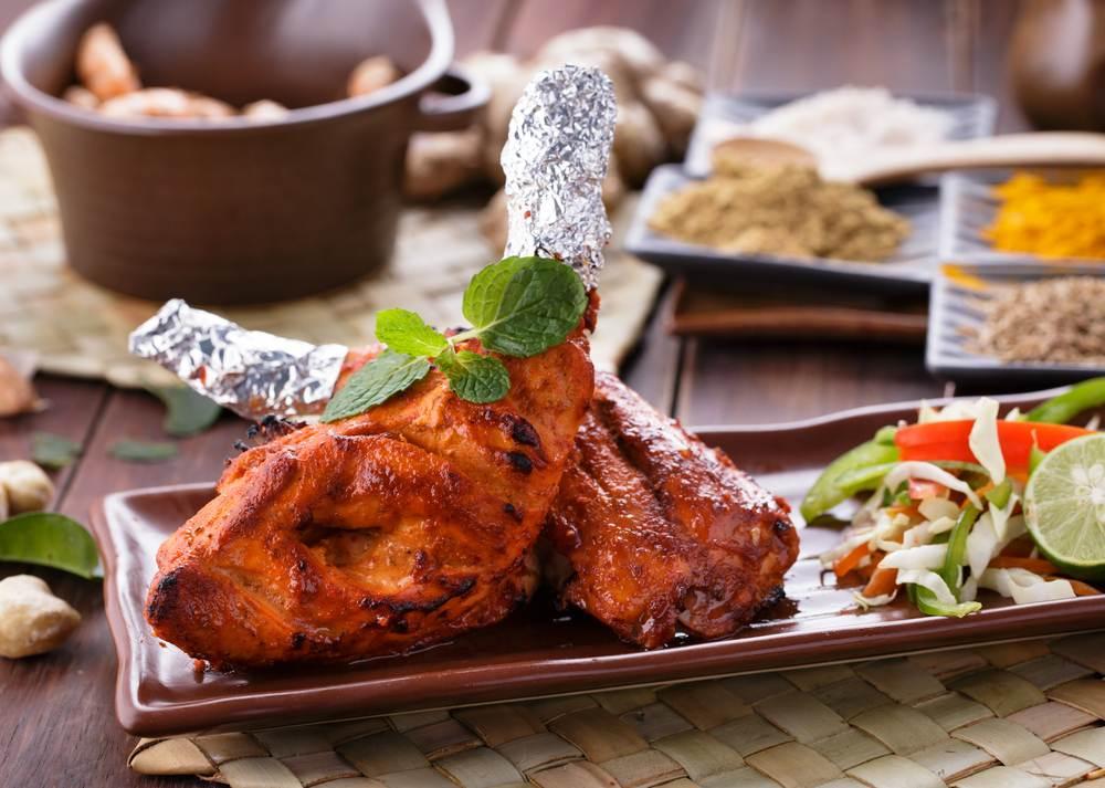 best tandoori chicken recipe