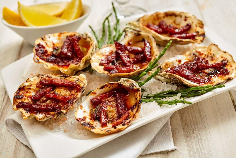 australian oysters kilpatrick recipe