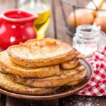 how to make crispy french toast