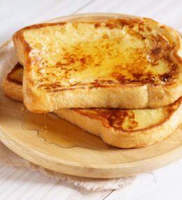 How to Make French Toast Without Eggs (2021)