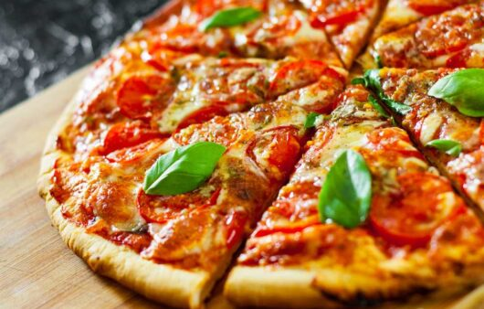 how to make homemade pizza with store bought dough