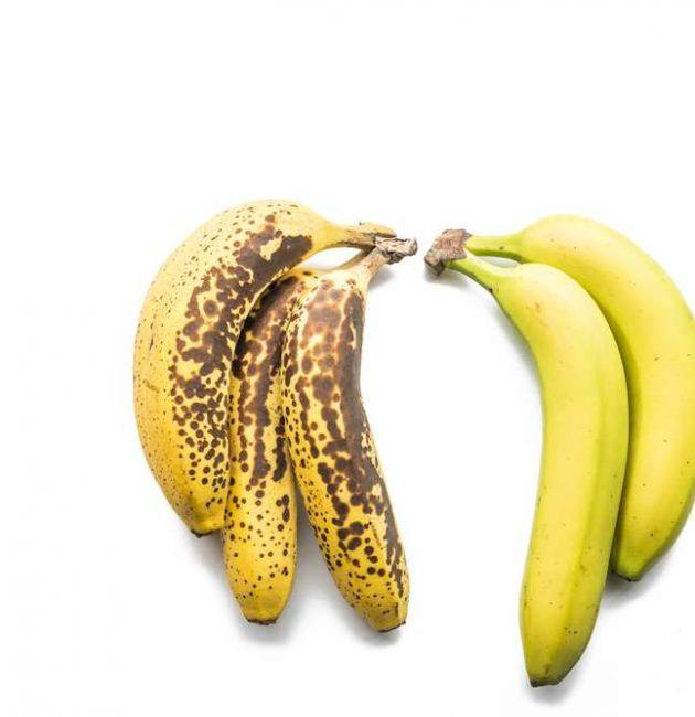 how to ripen bananas quickly for banana bread