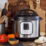 how long does an instant pot take to preheat