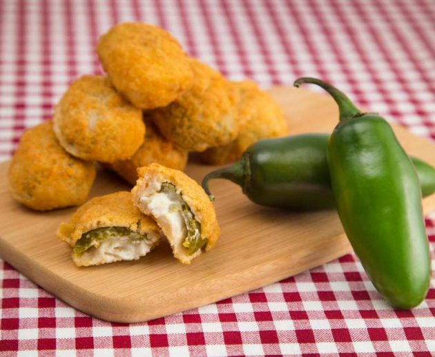 how to cook jalapeno poppers in air fryer