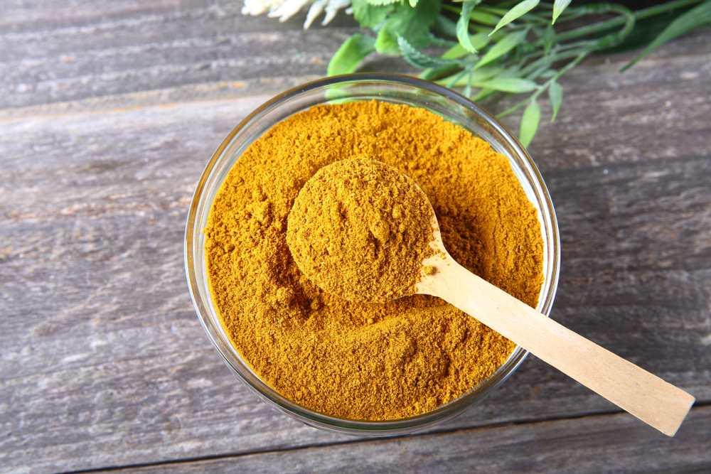 masala curry powder