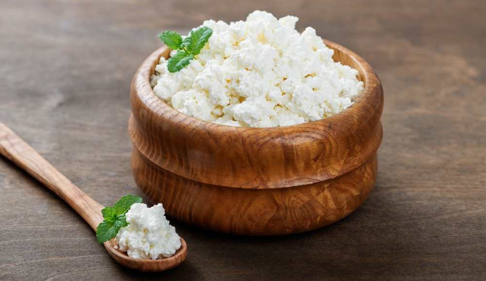 substitute for cottage cheese