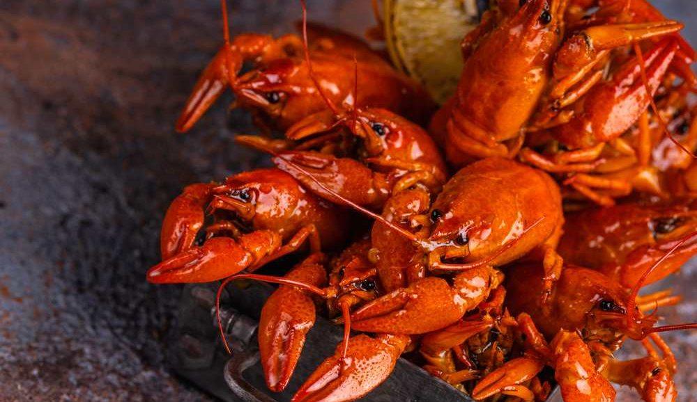 how to reheat boiled crawfish