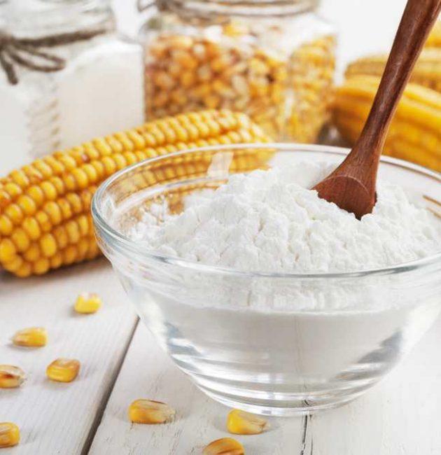 cornflour substitutes