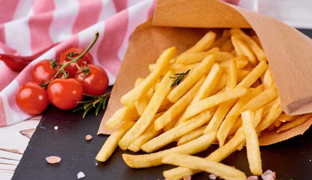 how to reheat mcdonald's fries