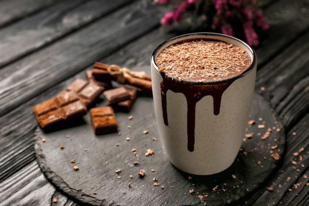 nestle hot chocolate recipe