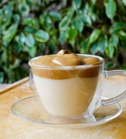 Dalgona Milk Tea Recipe (Must Try)